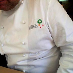 A receitas de bacalhau Vitor Sobral 13