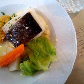 A receitas de bacalhau Vitor Sobral 20