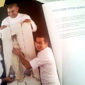 A receitas de bacalhau Vitor Sobral 30