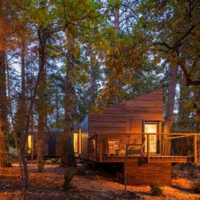 Eco Houses Pedras Salgadas © Fernando Guerra 01