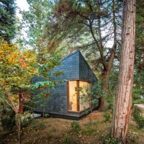 Eco Houses Pedras Salgadas © Fernando Guerra 02
