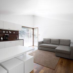 Eco Houses Pedras Salgadas © Fernando Guerra 10