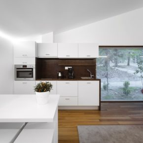Eco Houses Pedras Salgadas © Fernando Guerra 11