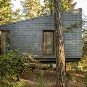 Eco Houses Pedras Salgadas © Fernando Guerra 18