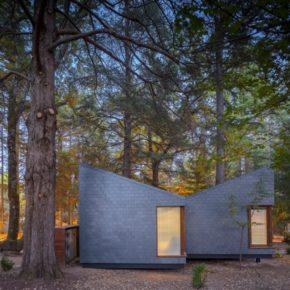 Eco Houses Pedras Salgadas © Fernando Guerra 20