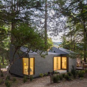 Eco Houses Pedras Salgadas © Fernando Guerra 22