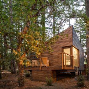Eco Houses Pedras Salgadas © Fernando Guerra 23