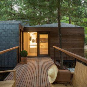 Eco Houses Pedras Salgadas © Fernando Guerra 24