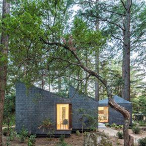 Eco Houses Pedras Salgadas © Fernando Guerra 31