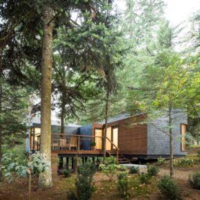 Eco Houses Pedras Salgadas © Fernando Guerra 32