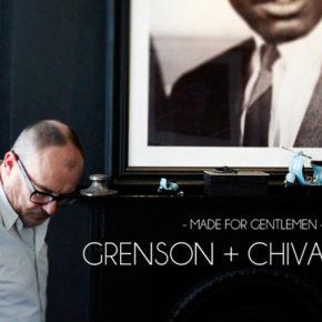 Gresson Chivas Regal 06