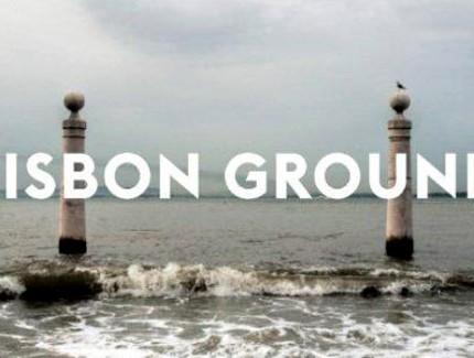 'Lisbon Ground' no CCB