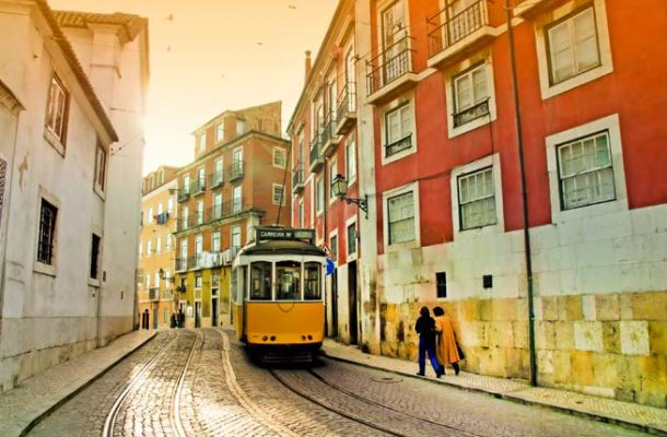 Lisbon Fodors