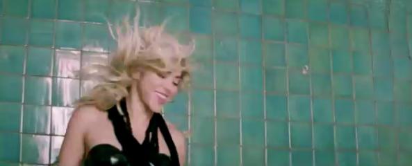 Shakira Lisboa 2