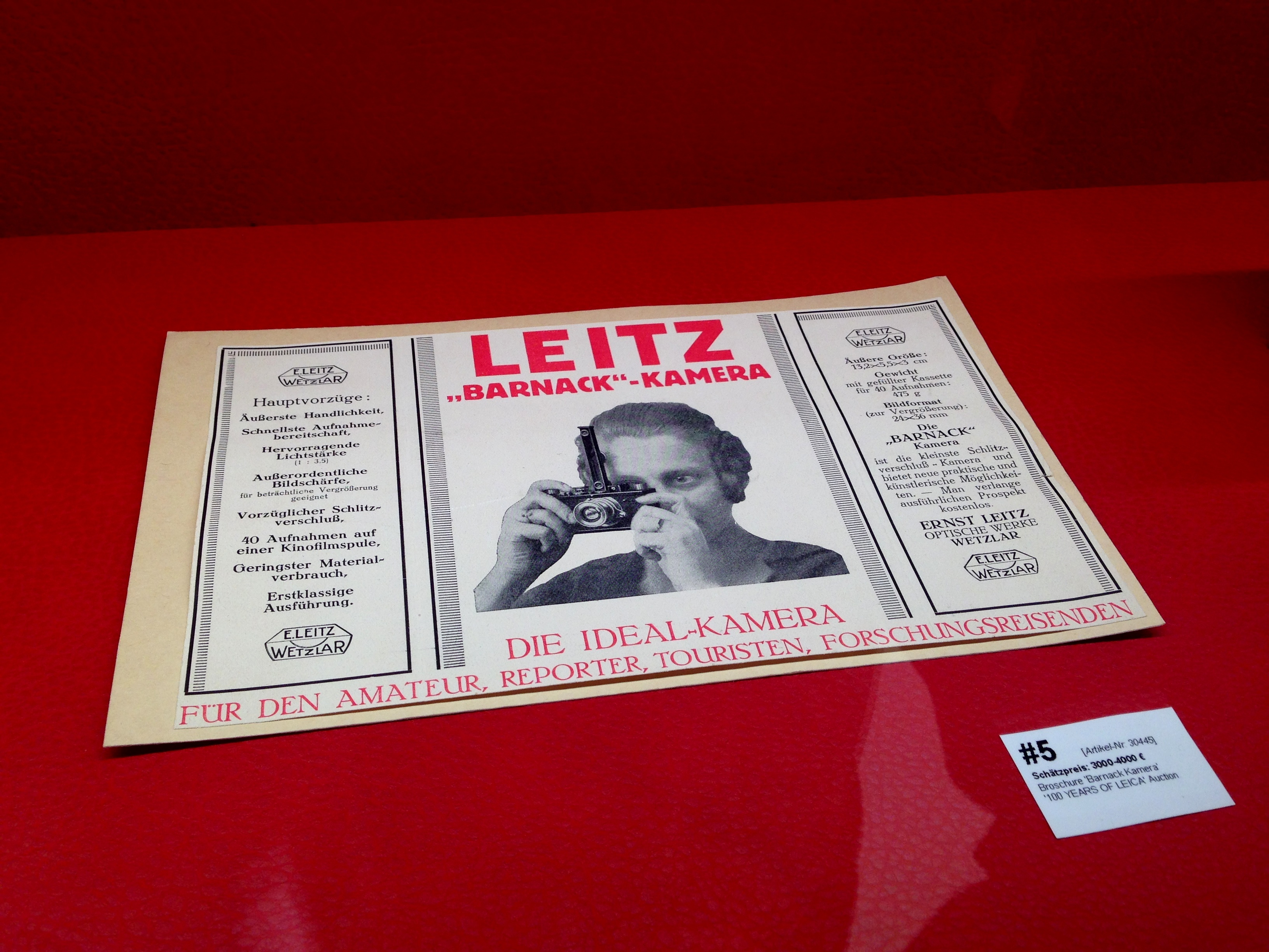100 years Leica Wetzlar © Sancha Trindade (32)