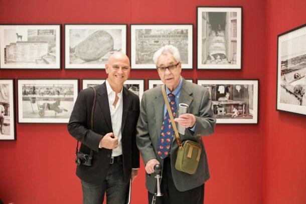 100 years Leica Wetzlar Elliott Erwitt