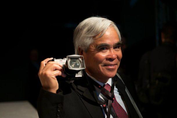 100 years Leica Wetzlar Nick Ut