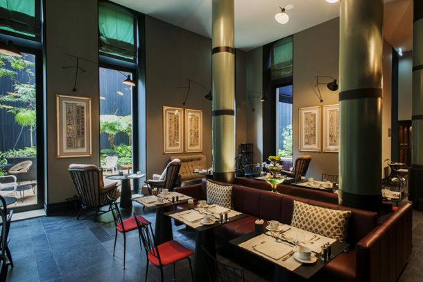 Hotel Valverde 2 A Cidade na ponta dos dedos Sancha Trindade