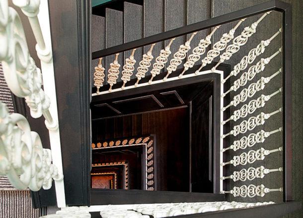 Hotel Valverde 8 A Cidade na ponta dos dedos Sancha Trindade