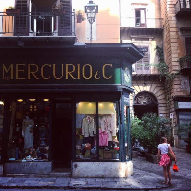 Tribute to Palermo Nespresso A Cidade na ponta dos dedos Sancha Trindade 14