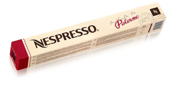 Tribute to Palermo Nespresso A Cidade na ponta dos dedos Sancha Trindade 23