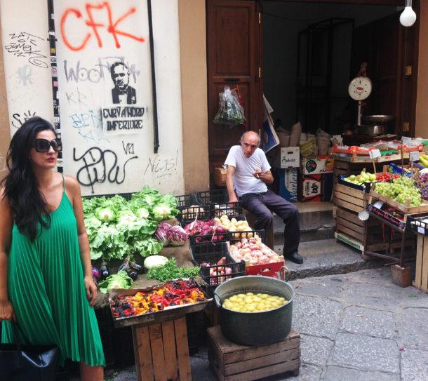 Tribute to Palermo Nespresso A Cidade na ponta dos dedos Sancha Trindade 7