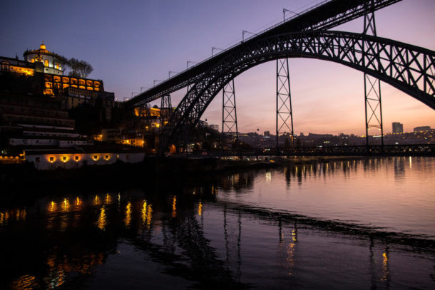 36 Hours in Porto NY Times