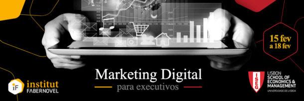 Marketing Digital Executivos ISEG 4