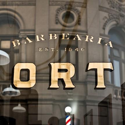 A tradição renovada da Barbearia Porto