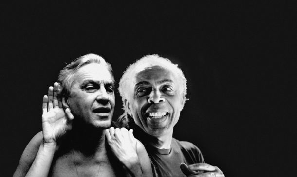 Caetano Veloso & Gilberto Gil Coliseu do Porto This Weekend 24 A Cidade na ponta dos dedos de Sancha Trindade 4