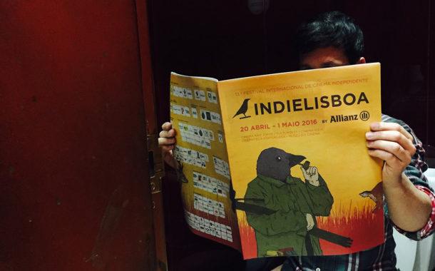 Indie Lisboa This Weekend 24 A Cidade na ponta dos dedos de Sancha Trindade 2