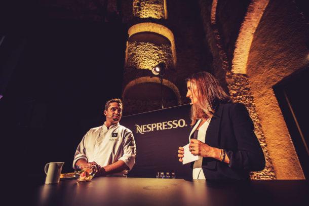 Nespresso Gormet Weeks A Cidade na ponta dos dedos de Sancha Trindade4B