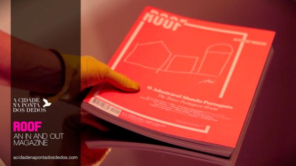 A Cidade na ponta dos dedos 080 l Roof Magazine