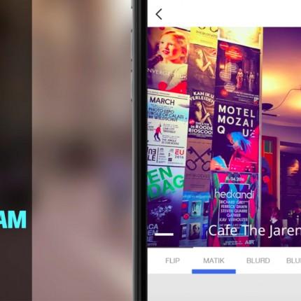 Um Guia de Amesterdão com a Stoyo app