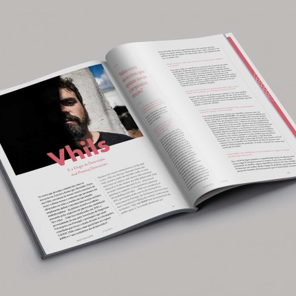 Roof Magazine na Cidade #80