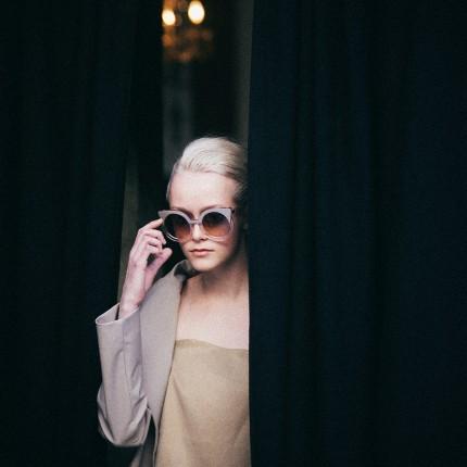 Fora Sunglasses, 'portuguese handmade'