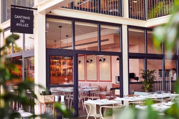 Jose Avillez Group food and restaurants photography.